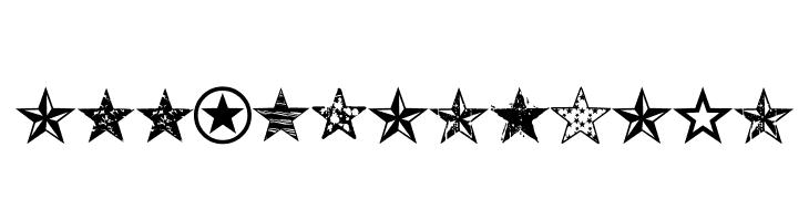 SeeingStarsOT  Free Fonts Download