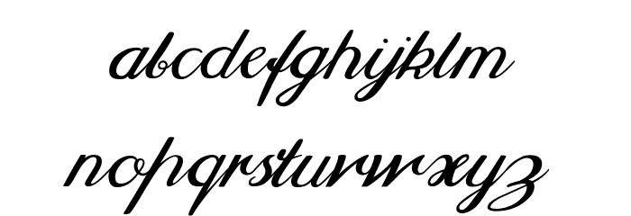 Selya Polices MINUSCULES