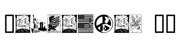 September 11  Free Fonts Download