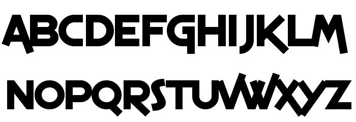 phoenica std mono font free download