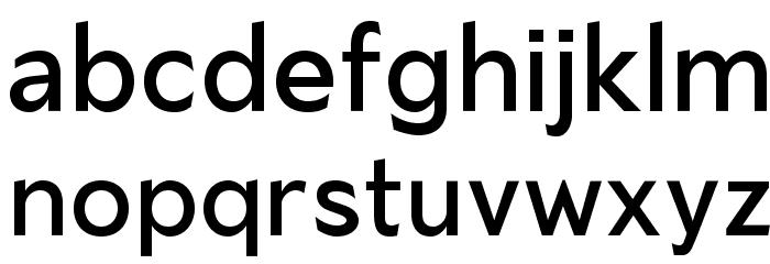 SG Alternative High-Alt Schriftart Kleinbuchstaben