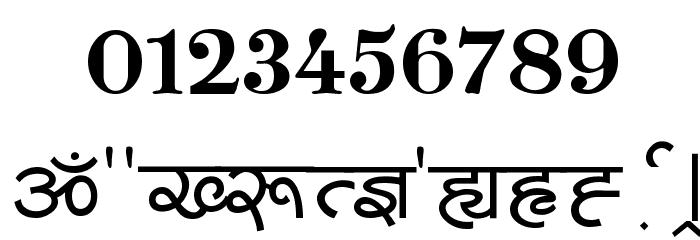 Shusha05 Font OTHER CHARS