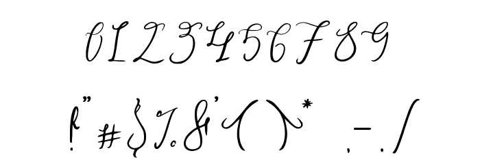 Sild regular 字体 其它煤焦