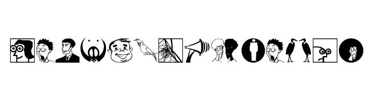 SimplyDrawings  नि: शुल्क फ़ॉन्ट्स डाउनलोड