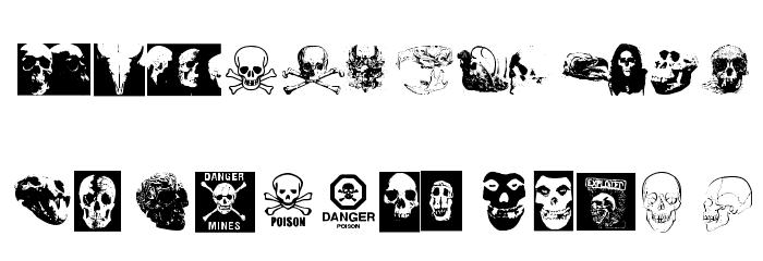 skull_TS Fonte MAIÚSCULAS