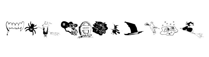 SpidersClub  Free Fonts Download