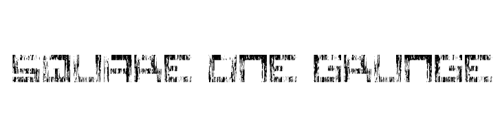 Square One Grunge  Free Fonts Download