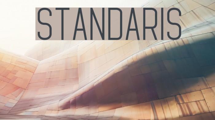Standaris Fuentes examples