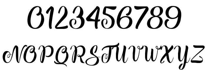 Stardust Adventure Font OTHER CHARS