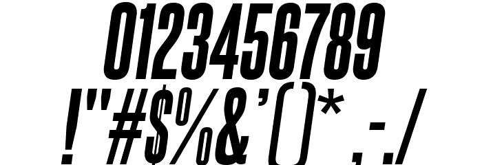 SteelfishEb-Italic لخطوط تنزيل حرف أخرى