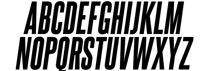 SteelfishEb-Italic لخطوط تنزيل الأحرف الكبيرة