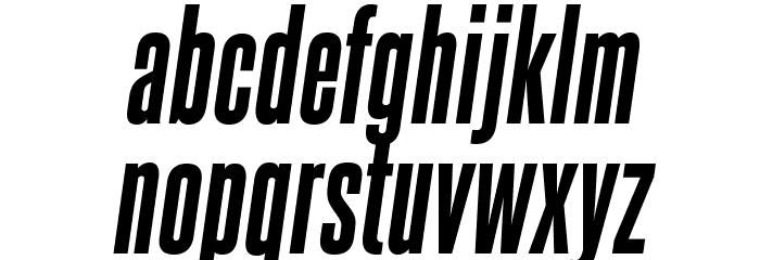 SteelfishEb-Italic لخطوط تنزيل صغيرة
