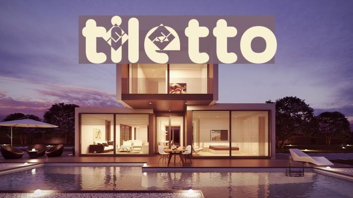 Stiletto Fonte examples