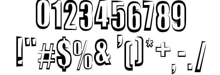 Stinkin Boop Font फ़ॉन्ट अन्य घर का काम