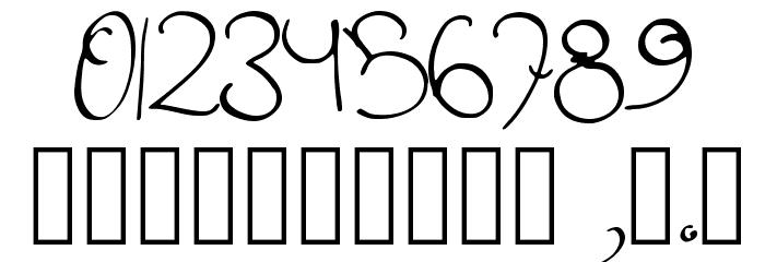 Swirlish_sun_Regular Font OTHER CHARS