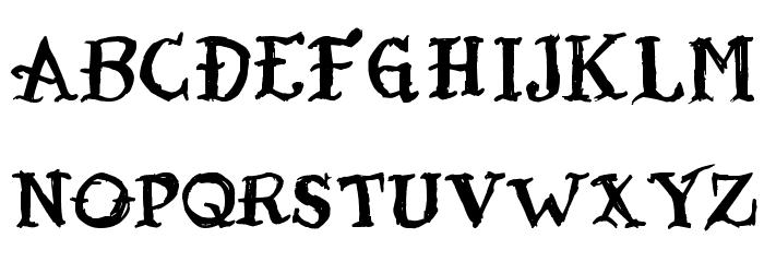 Tattoo Sailor Font - free fonts download