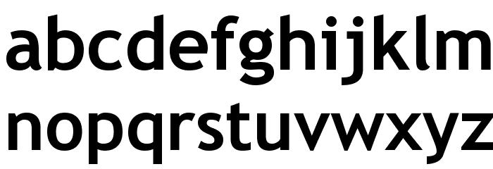 TempoIndicationsLiteTrebuchet Font LOWERCASE