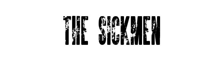 The Sickmen  لخطوط تنزيل