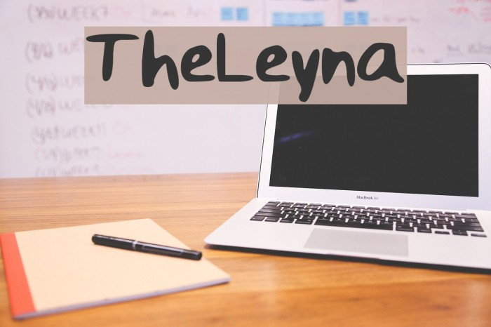 The_Leyna Fonte examples