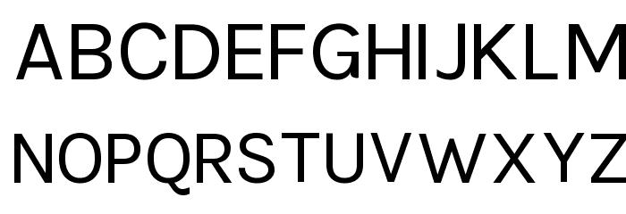 Tikusputih Regular Font Ffonts Net