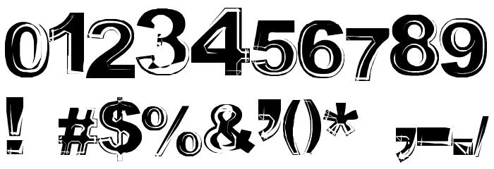 timeportal لخطوط تنزيل حرف أخرى