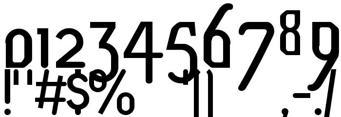 TonleSab Medium لخطوط تنزيل حرف أخرى
