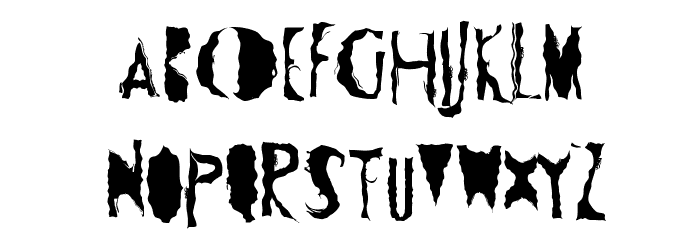 TrabaccoPasswordReset Schriftart Kleinbuchstaben