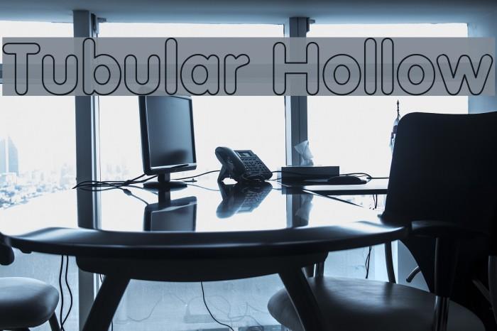 GRATUITEMENT HOLLOW TÉLÉCHARGER TUBULAR
