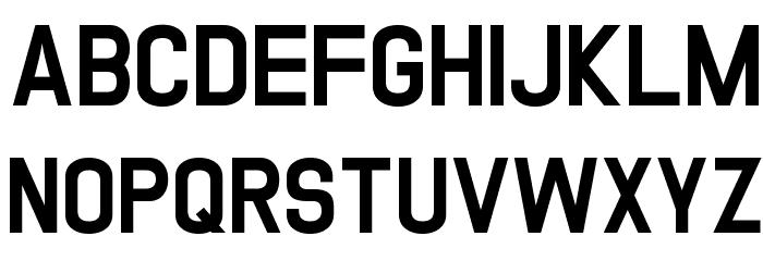 TWOFOLD uncomplete DeSigN Шрифта строчной