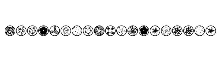 TypographicRosettas  Free Fonts Download