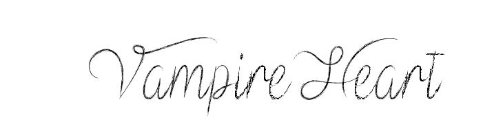 VampireHeart Fuentes