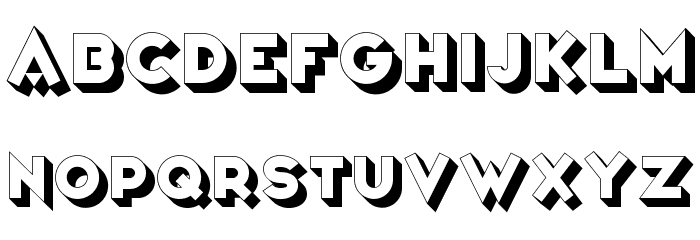 Revue - Free Font Download