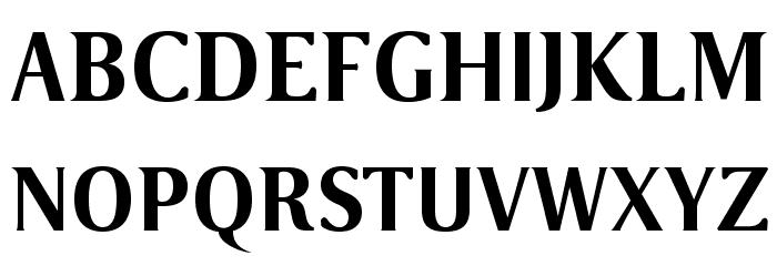 venturissansadf bold font On table th font bold