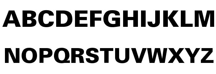 VI Thuoc Duoc Hoa Font UPPERCASE