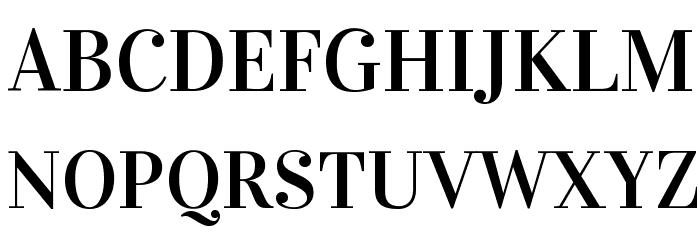 Vidaloka Font UPPERCASE
