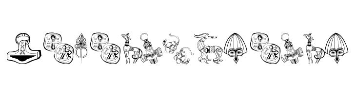 VikingDesigns  Descarca Fonturi Gratis