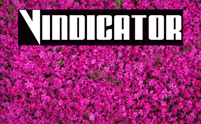 Vindicator Fuentes examples