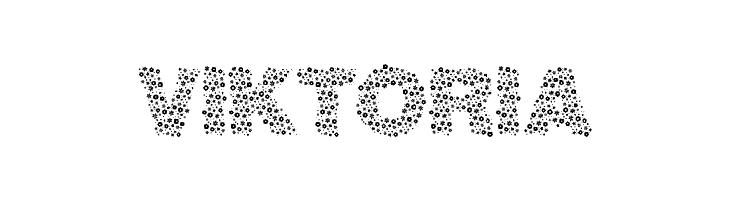 viktoria  Скачать бесплатные шрифты