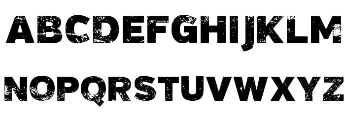 Vtks Madalena Schriftart Kleinbuchstaben