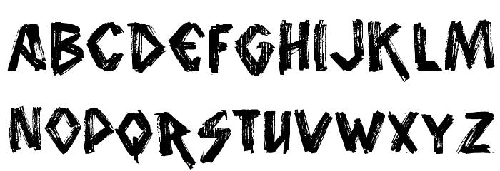 vtks animal 2 لخطوط تنزيل الأحرف الكبيرة