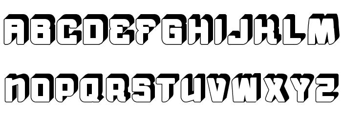 vtks morning rain 3d font comments free fonts download