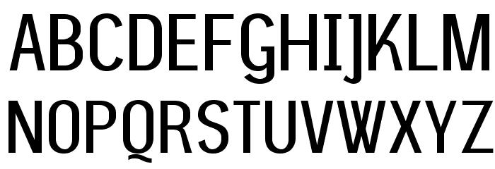 Wagashi Sans Regular फ़ॉन्ट अपरकेस