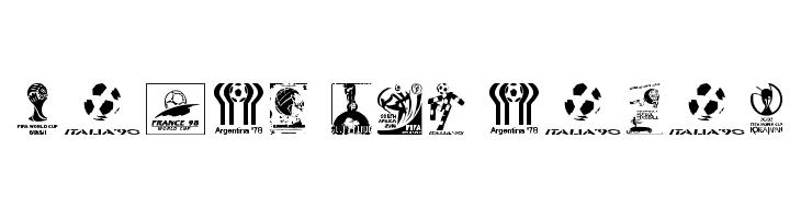 World Cup logos  baixar fontes gratis
