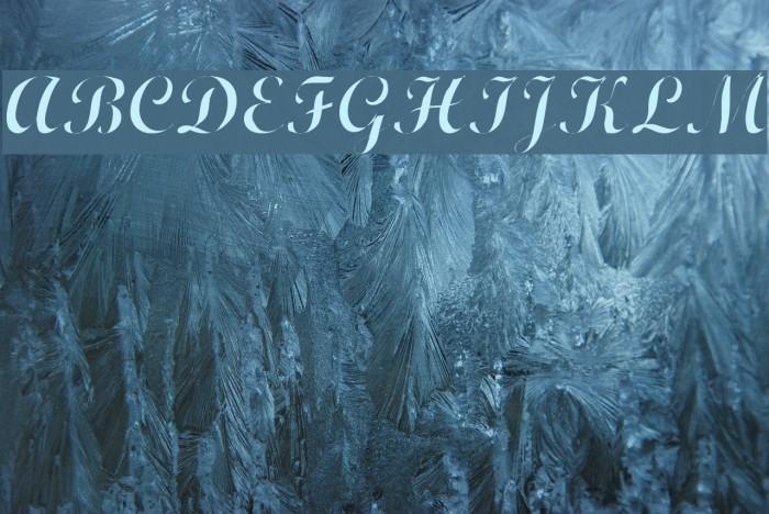 Wrexham Script Light Font - free fonts download