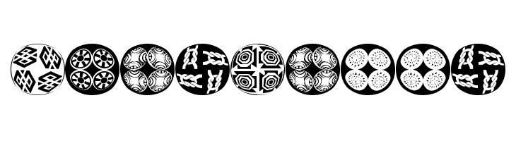 XmasBalls  Скачать бесплатные шрифты