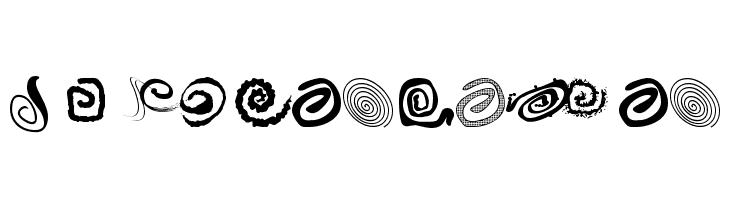 xspiralmental  Descarca Fonturi Gratis
