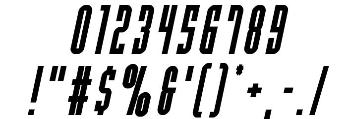 Y-Files Bold Italic 字体 其它煤焦