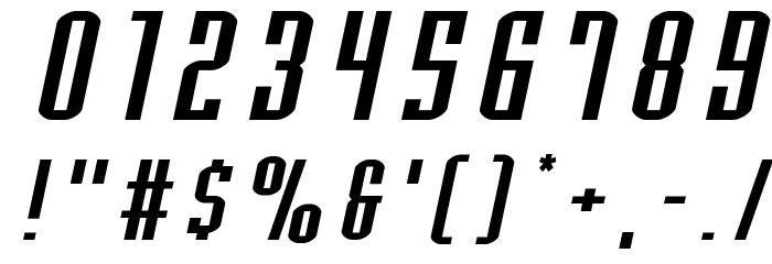 Y-Files Extra-Expanded Italic फ़ॉन्ट अन्य घर का काम