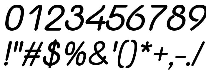 Yaahowu Bold Italic Italic फ़ॉन्ट अन्य घर का काम