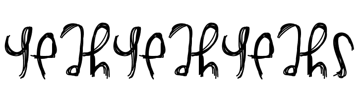 YeahYeahYeahs  Free Fonts Download